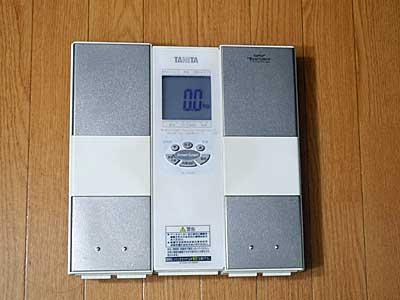 あなたの体脂肪の計り方間違ってる?正しい体脂肪の計り方