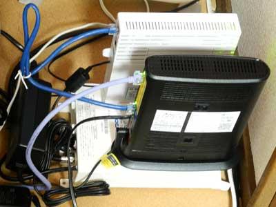 eo光に加入するとこんなかんじで手続き・工事が進みます