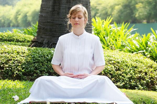 マインドフルネス瞑想・NHKキラーストレス・サイエンスゼロで紹介の方法をしてみました