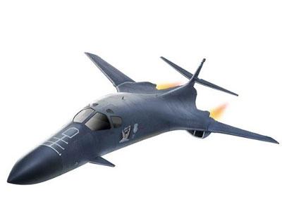 北朝鮮を威嚇するために派遣したB-1B爆撃機ってどんな飛行機?