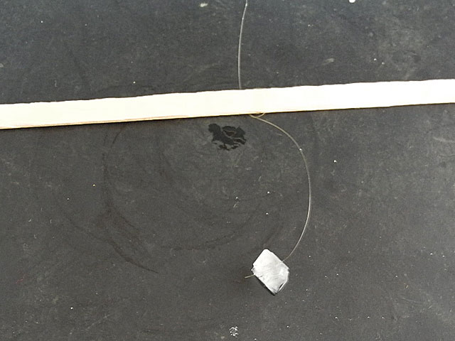 ミョウバン種結晶