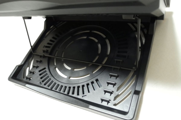 ノートPC冷却台