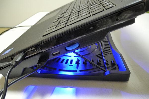 PC冷却台